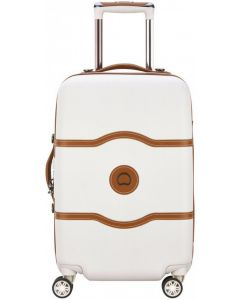 Delsey - 55cm ChateletAir 4 Double-Wheel Cabin Trolley Case