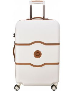 Delsey - 67cm ChateletAir 4 Double-Wheel Trolley Case