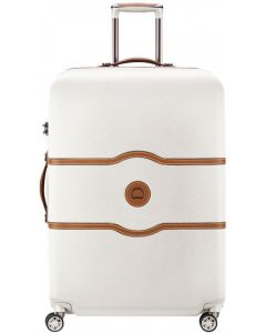 Delsey - ChateletAir 77cm 4 Double-Wheel Trolley Case