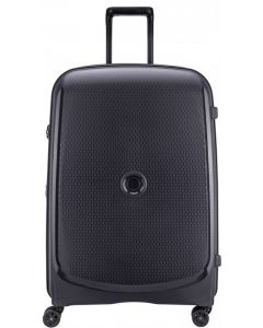 Delsey - 76cm Belmont Plus 4-Wheel Trolley Case
