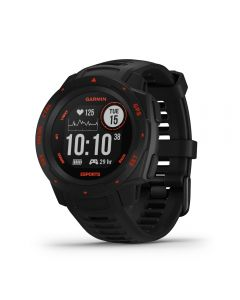 Garmin Instinct Esports Edition Black Lava 010-02064-73