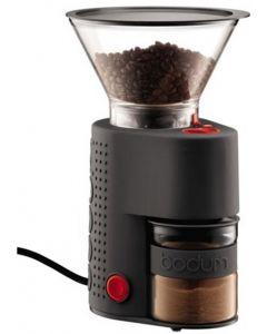 Bodum Bistro Electric Coffee Grinder Black