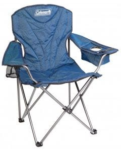 Coleman - King Size Cooler Arm Chair - Blue
