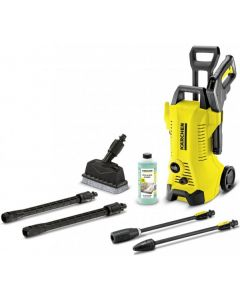 Karcher - K 3 Full Control Deck Pressure Cleaner - Yellow