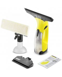 Karcher - WV 2 Premium Window Vacuum - Yellow
