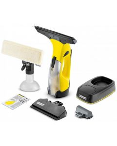 Karcher - WV 5 Premium Non Stop Cleaning Kit - Yellow