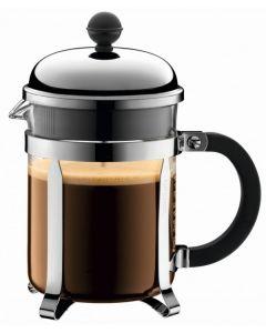 Bodum Coffee maker 4 cup 0.5 l 17 oz