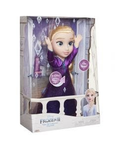 Disney Frozen 2 Feature Elsa (PJ) Doll