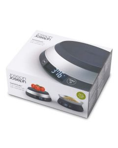 Joseph Joseph Switchscale 2-in-1 Digital Scale - Grey