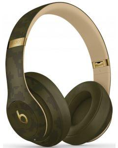 Beats Studio 3 Wireless Headphones Camo