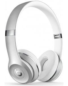 Beats Solo 3 Wireless Headphones - Satin Silver