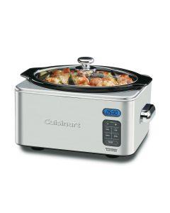Cuisinart Slow Cooker Programmable 6.5 Litre