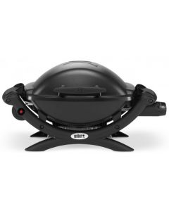 Weber - Baby Q (Q1000) LP Only BBQ - Black