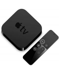 Apple TV 32GB 4K Media Player - Black