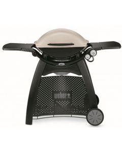 Weber - Family Q Titanium (Q3100) NG Only BBQ - Titanium