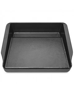 Weber Pulse Griddle - Black