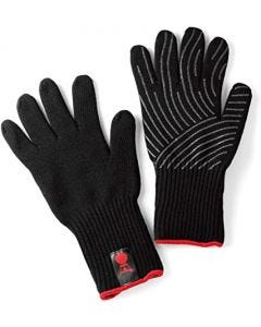 Weber High Temperature Premium Gloves - Black