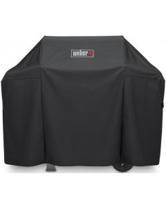 Weber Cover Spirit II / Spirit E300 Series BBQ Cover - Black