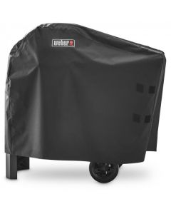 Weber Pulse Premium Cover - Black