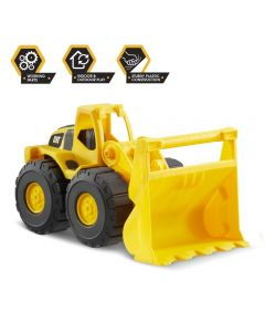 CAT Tough Rigs 15 Wheel Loader