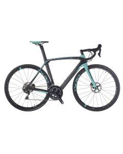 Bianchi Oltre Xr3 Ultegra Disc Bike