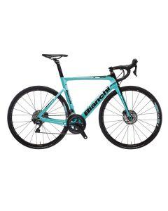 Bianchi Aria Ultegra Disc Bike