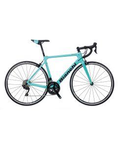 Bianchi Sprint 105 Bike