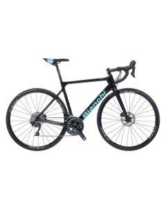 Bianchi Sprint Ultegra Disc Bike
