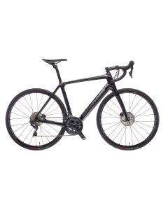 Bianchi Infinito Cv Ultegra Disc Bike - Black