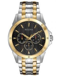 Bulova Classic  Gents Watch