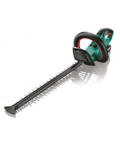 Bosch 18v Cordless Hedge Trimmer with 2.5ah Battery and Fast Charger (AHS 50-20LI)