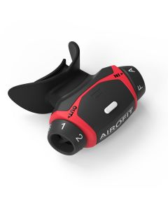 Airofit Data Driven Breathing Trainer