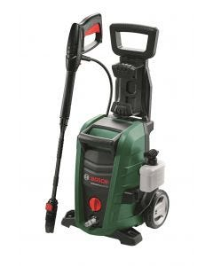 Bosch 1900w, 135 Bar, 1958 PSI, High Pressure Washer (Universal AQT 135 )