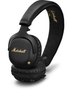 Marshall Mid ANC Wireless Bluetooth Over-Head Active Noise Cancelling Headphones