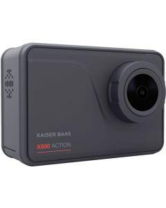 Kaiser Baas - X500 Actioncam 4k 60fps 14mp Wifi