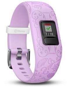 Garmin Vivofit Jr2 Adjustable Princess - Purple