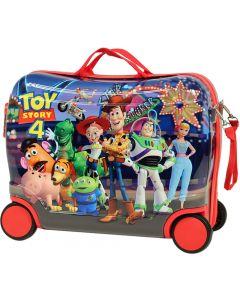 Disney Toy Story PC Kids Ride On Trolley Case