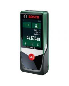 Bosch PLR 50C - Laser Range Finder with BlueTooth connectivity