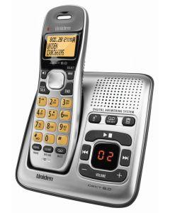Uniden Cordless Phone System DECT1735
