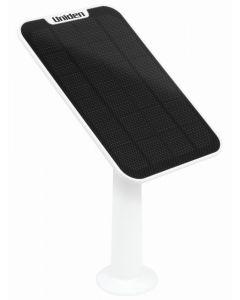 Uniden Solar Panel Accessory for the App Cam Range Security Cameras