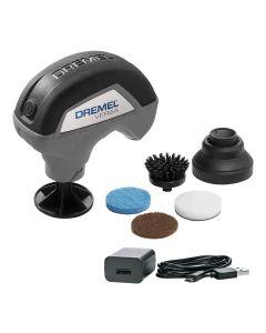 Dremel Versa PC-10 Cordless Cleaning Tool Kit