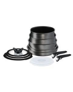 Tefal  'Titanium Fusion' 12-Piece Ingenio Cookware Set - L6839253