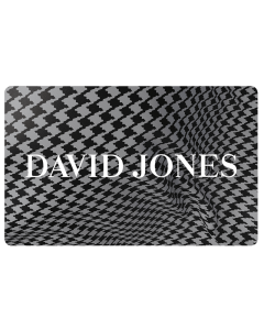 David Jones $100 Gift Card