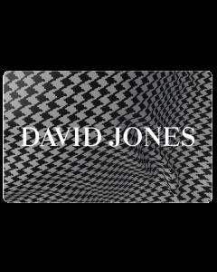 David Jones $50 Gift Card