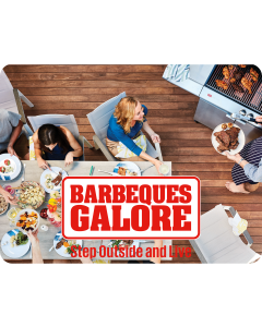 Barbeques Galore $50 Gift Card