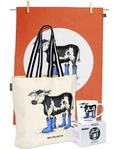 Squidinki Gift Pack: Beef Wellington