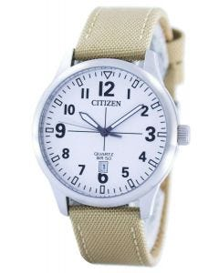 Citizen Gents Quartz Watch BI1050-05A