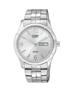 Citizen Gents Bracelet Watch BK3830-51A