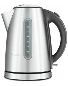 Breville - The Soft Top Dual Kettle - Stainless Steel