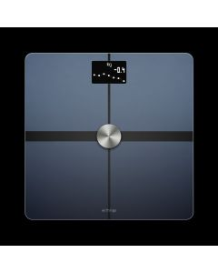 Withings Body + Scales - Black